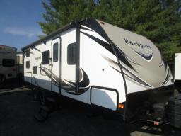 Used 2017 Keystone RV Passport 2400BH Grand Touring Photo