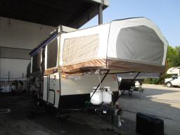 Used 2018 Forest River RV Rockwood High Wall Series HW276 Photo