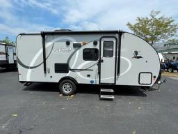 Used 2021 Forest River RV R Pod RP-193 Photo