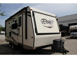 Used 2015 Forest River RV Rockwood Roo 21SS Photo