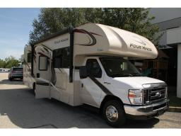 Used 2019 Thor Motor Coach Four Winds 28Z Photo