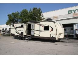 Used 2016 Jayco Eagle 324BHTS Photo