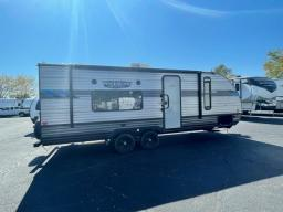 Used 2020 Forest River RV Salem Cruise Lite 241QBXL Photo