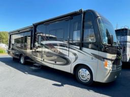 Used 2012 Thor Motor Coach Challenger 37KT Photo