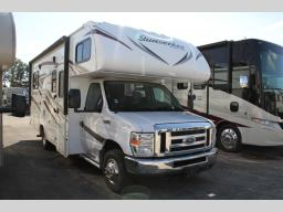 Used 2017 Forest River RV Sunseeker 2300 Ford Photo