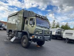 Used 2005 Global Expedition Vehicle SWTST Extreme Photo