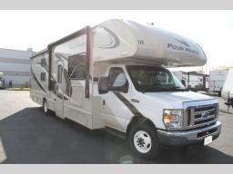 Used 2021 Thor Motor Coach Four Winds 30D Photo