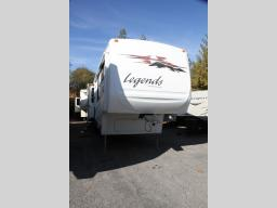 Used 2009 Pilgrim Legends HP 37SA4S-H5 Photo