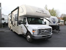 Used 2020 Thor Motor Coach Four Winds 30D Photo