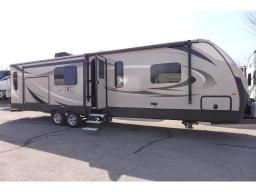 Used 2017 Keystone RV Laredo 330RL Photo