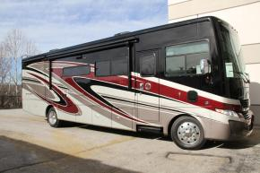 New 2020 Tiffin Motorhomes Open Road Allegro 34 PA Photo