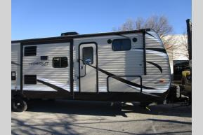 New 2019 Keystone RV Hideout 32FBTS Photo
