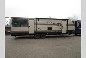 New 2019 Forest River RV Wildwood FSX 280RT Photo