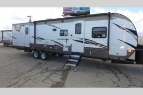 New 2018 Forest River RV Wildwood 32BHDS Photo