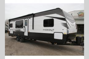 New 2020 Keystone RV Hideout 28RKS Photo