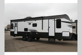 New 2020 Keystone RV Hideout 27RLS Photo