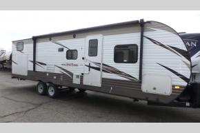 New 2018 Forest River RV Wildwood 30KQBSS Photo