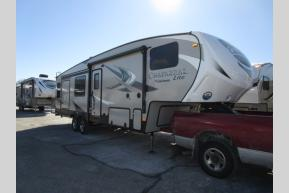 New 2019 Coachmen RV Chaparral Lite 285RLS Photo