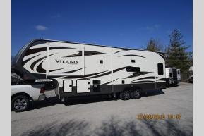 New 2018 VanLeigh RV Vilano 320GK Photo