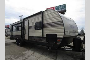 New 2019 Forest River RV Wildwood 27REI Photo