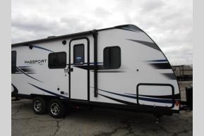 New 2019 Keystone RV Passport 216RD Express Photo