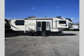 New 2018 Keystone RV Sprinter 3551FWMLS Photo