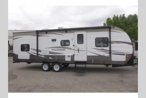 New 2018 Forest River RV Wildwood 28DBUD Photo