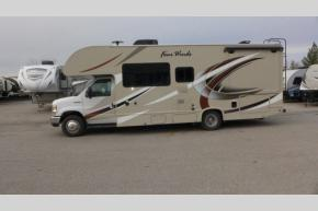 New 2018 Thor Motor Coach Four Winds 26B Photo