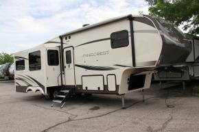 New 2021 VanLeigh RV Pinecrest 305RLP Photo