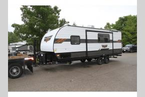 New 2021 Forest River RV Wildwood 22RBS Photo
