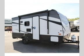 New 2021 Keystone RV Hideout Single Axle 175BH Photo