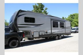 New 2021 Keystone RV Sprinter Campfire Edition 29FWBH Photo