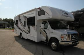 New 2020 Thor Motor Coach Four Winds 28A Photo