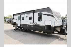 New 2021 Keystone RV Hideout 250BH Photo