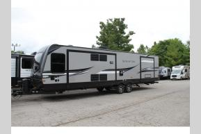 New 2021 Keystone RV Sprinter 330KBS Photo