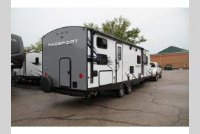 New 2021 Keystone RV Passport 2820BH GT Series Photo
