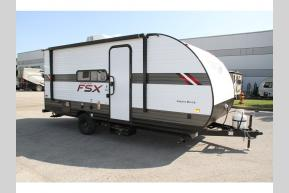New 2021 Forest River RV Wildwood FSX 177BH Photo