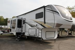 New 2021 Alliance RV Paradigm 365RD Photo