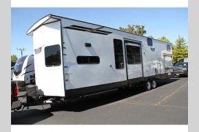 New 2021 Forest River RV Wildwood Grand Lodge 42FK Photo