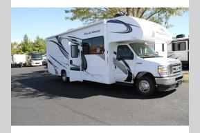 New 2021 Thor Motor Coach Four Winds 27R Photo