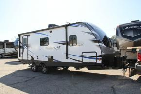 New 2020 Keystone RV Passport 2210RB GT Series Photo