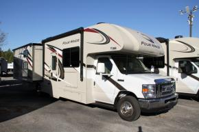 New 2020 Thor Motor Coach Four Winds 30D Photo
