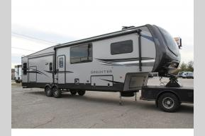 New 2020 Keystone RV Sprinter 3571FWLFT Photo