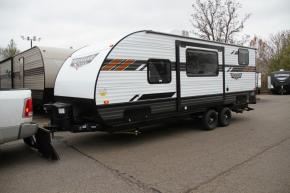 New 2020 Forest River RV Wildwood X-Lite 230BHXL Photo
