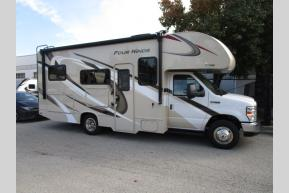New 2019 Thor Motor Coach Four Winds 23U Photo