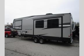 New 2019 Keystone RV Sprinter Campfire Edition 27FWML Photo