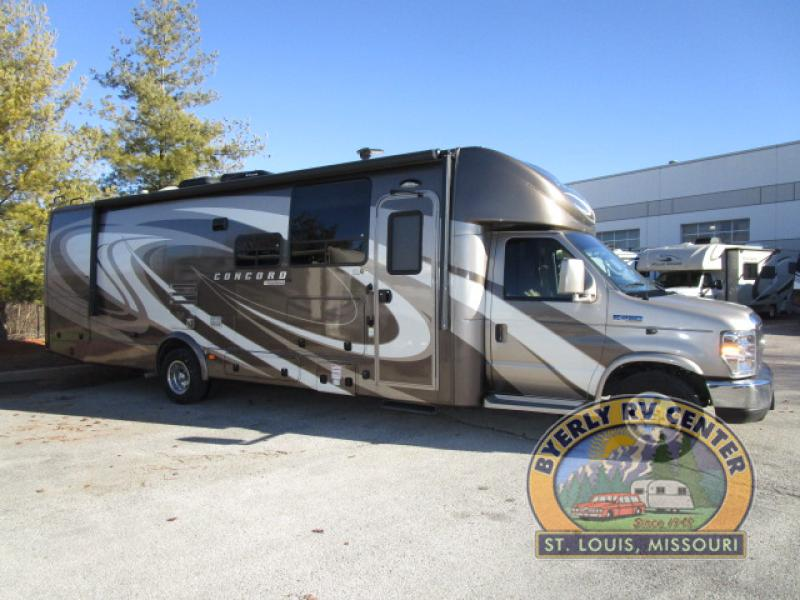 Used 2016 Coachmen RV Concord 300DS Chevy Motor Home Class C