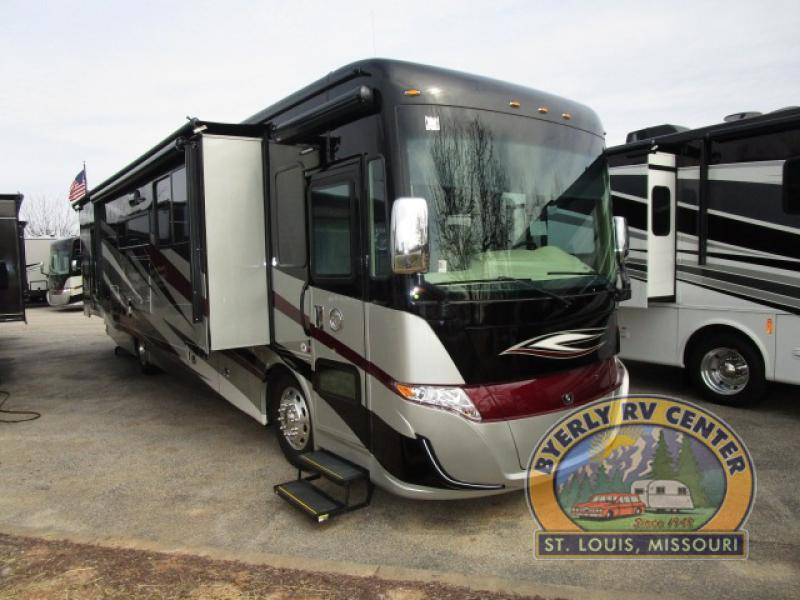 New 2019 Tiffin Motorhomes Allegro RED 37 BA Motor Home