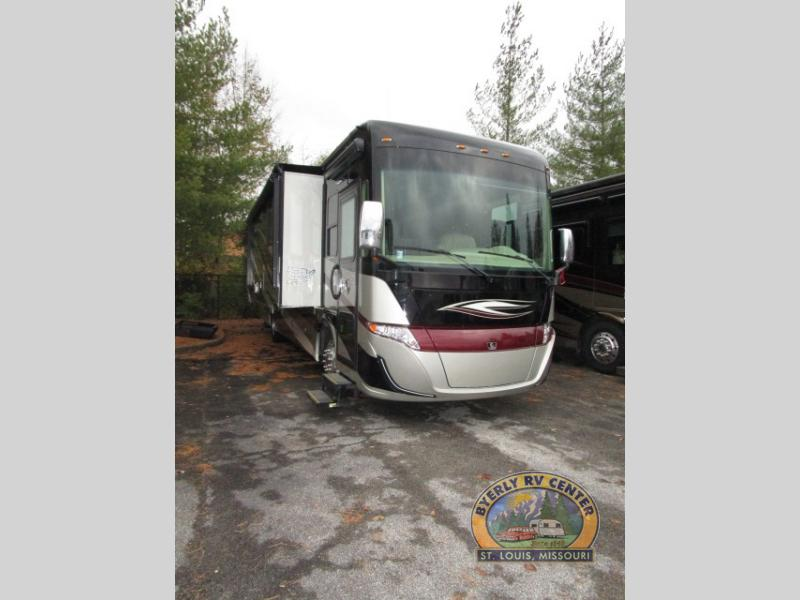 Used 2018 Tiffin Motorhomes Allegro RED 37 BA Motor Home Class A