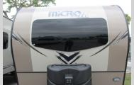 New 2018 Forest River RV Flagstaff Micro Lite 25LB Photo
